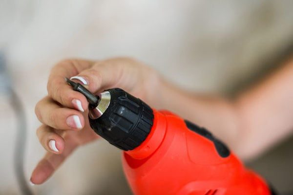 How To Change Drill Bits Black And Decker