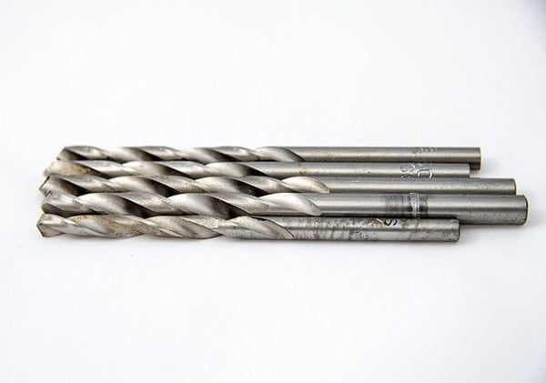 What Drill Bit To Use How To Drill Steel Wood And Concrete