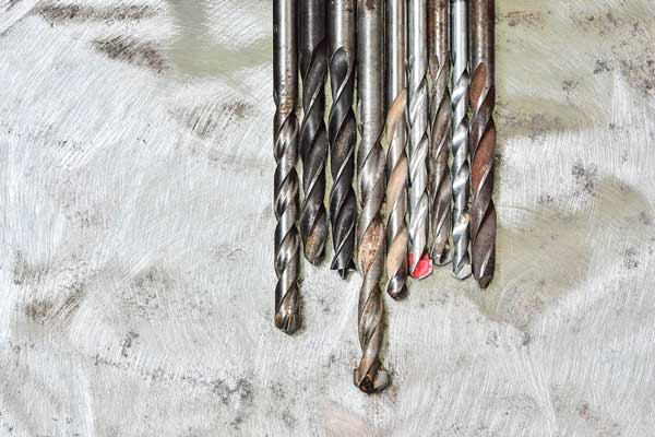 best_drill_bit_for_metal