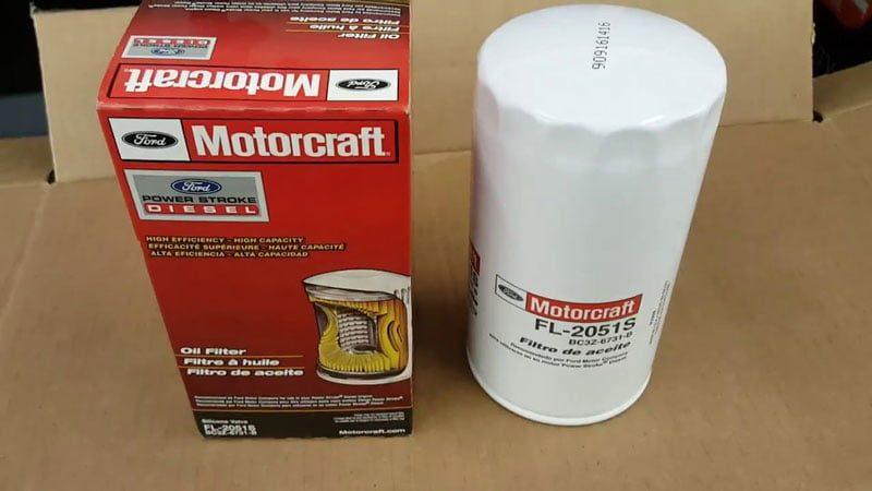 motocraft oil filter review