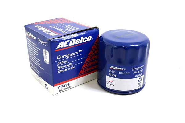 Best AC Delco Oil Filters Reviews