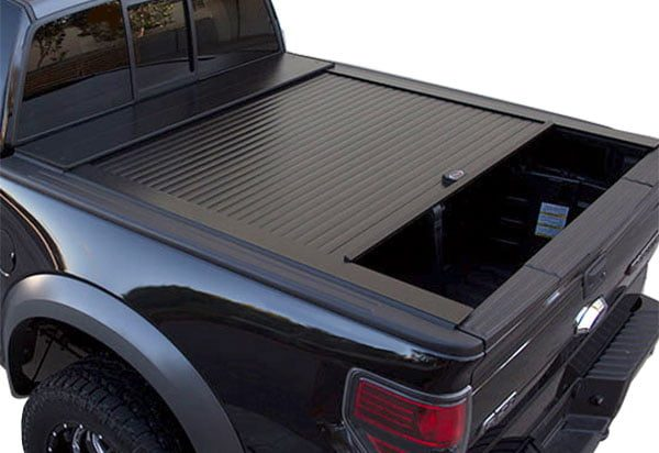 stop tonneau cover from leaking