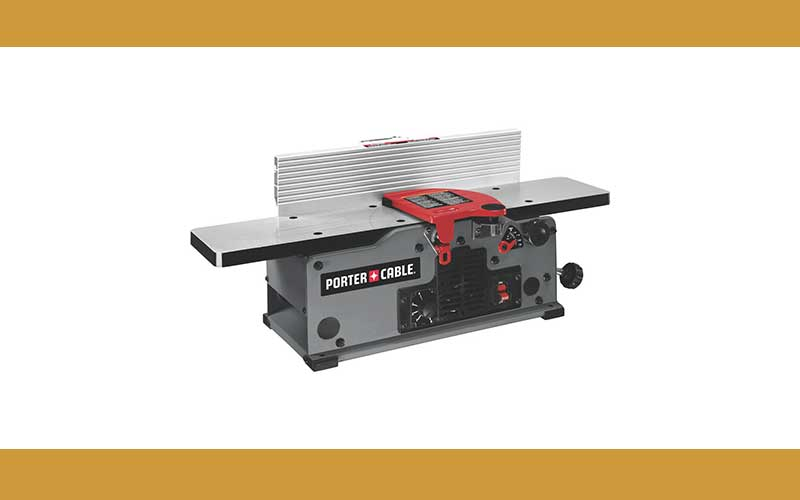 Best 8 Inch and 6 Inch Jointer Reviews
