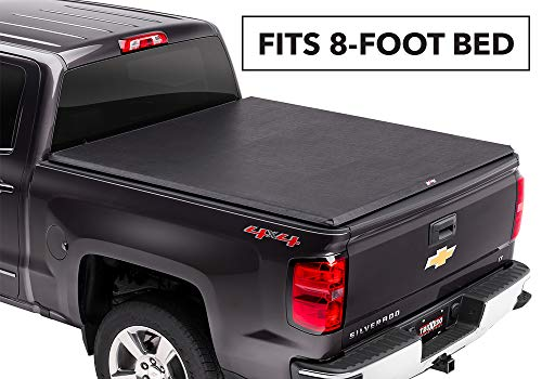 10 Best Roll Up Tonneau Cover Reviews And Buying Guide 2019