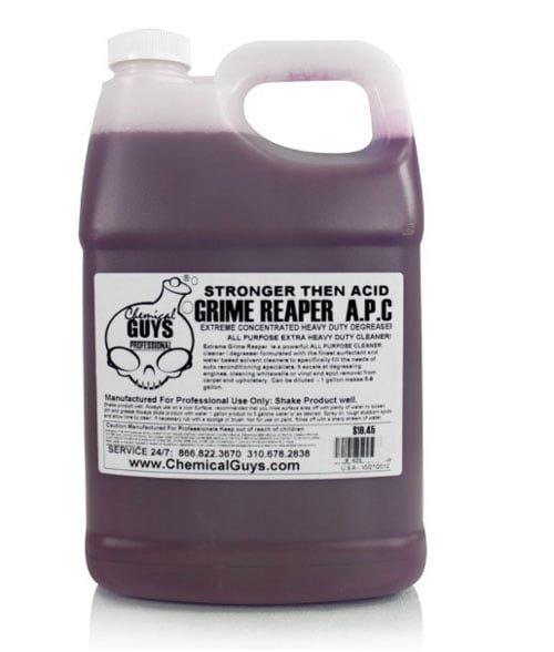 Chemical-Guys-CLD_104-Grime-Reaper-Extremely-Strong-Degreaser