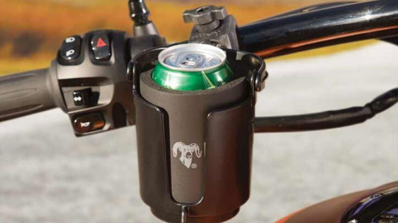 Best Motorcycle Drink Holders Reviews