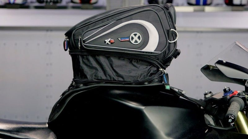 Best Motorcycle Tank Bags Reviews
