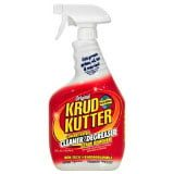 KRUD KUTTER KK32 Original Concentrated Cleaner/Degreaser, 32-Ounce