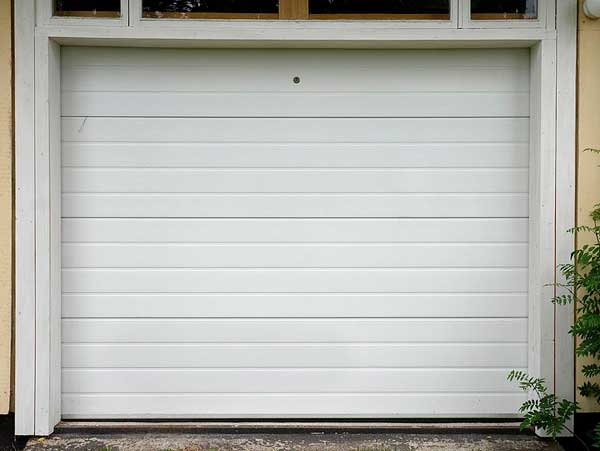 How do You Improve the Security of Your Installed Garage Door