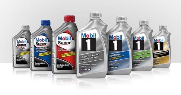 Why Synthetic Oil Works Best with Modern Engines