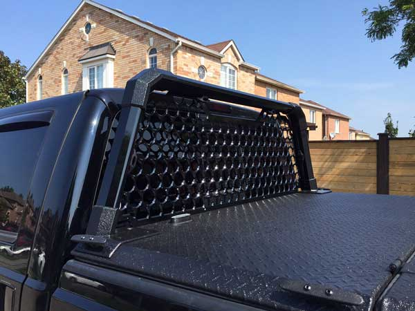 How Much Do Tonneau Covers Improve Gas Mileage Cargister