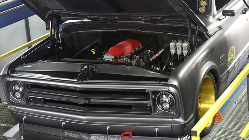 Best Cold Air Intake for F150