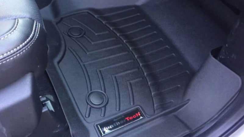 Best Floor Mats for F150