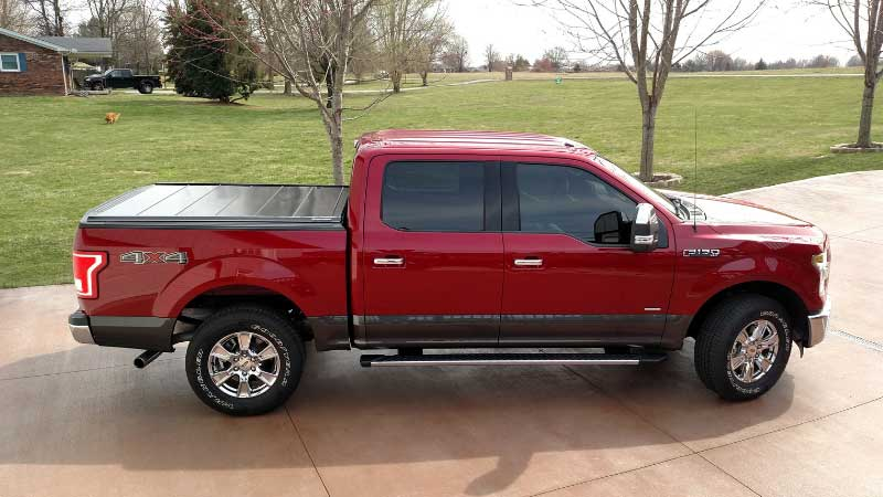 Best Tonneau Cover F150