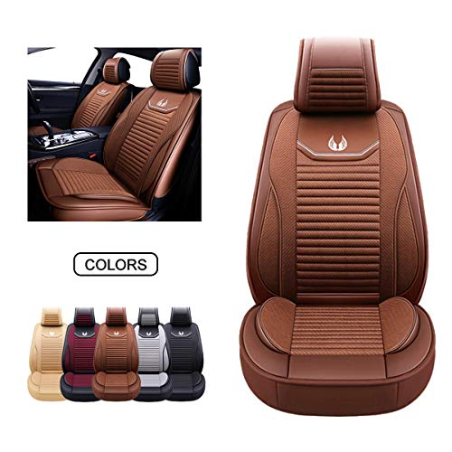 OASIS AUTO Seat Covers