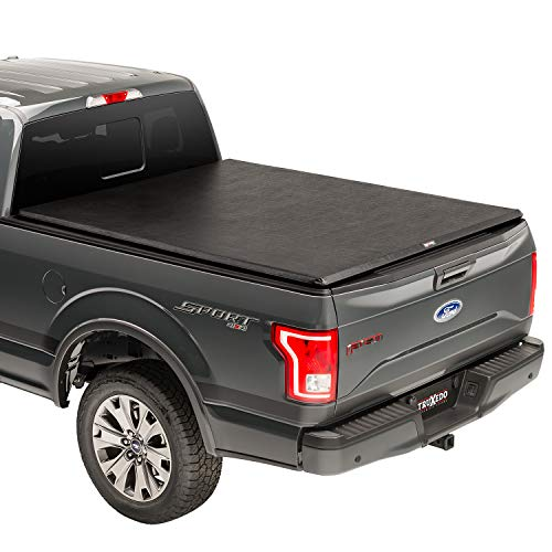 TruXedo Truxport Soft Roll Up Truck Bed Tonneau Cover