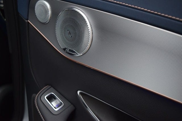 Sound System Installed in Your car